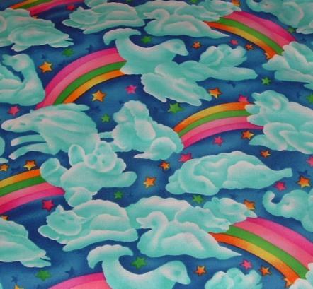 animal clouds